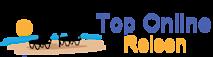 Top Online Reisen's Company logo