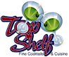 Top Shelf Parties's Company logo