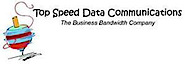 Top Speed Data Communications's Company logo