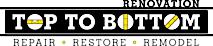 Top To Bottom Renovation's Company logo