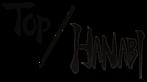 Top Hanabi's Company logo