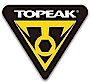Topeak's Company logo
