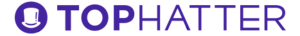 Tophatter's Company logo