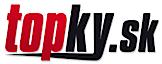 Topky's Company logo