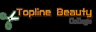 Topline Beauty College's Company logo
