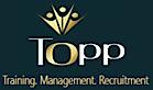 Topp Recruitment Ghana's Company logo