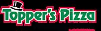 Topper's Pizza's Company logo