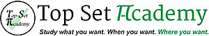 Topset Academy's Company logo