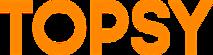 Topsy's Company logo