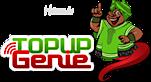 Topup Genie's Company logo