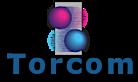 Torcom's Company logo