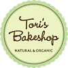 Toris Bakeshop's Company logo