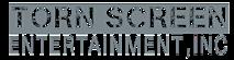 Tornscreen's Company logo