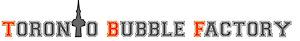 Toronto Bubble Factory's Company logo