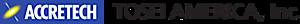 Tosei America, INC.'s Company logo