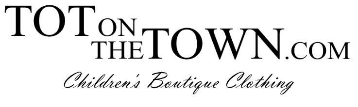 Golden Triangle Mall's Competitor - Tot On The Town logo