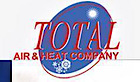 Total Air & Heat's Company logo