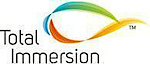 Total Immersion's Company logo