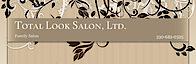 Total Look Salon's Company logo