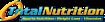 Total Nutrition Amarillo Logo
