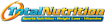 Total Nutrition Lufkin Logo