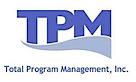 Total Program Management's Company logo