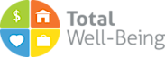 Total Well-being's Company logo