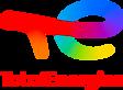 TotalEnergies's Company logo