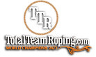 Totalteamroping's Company logo