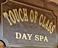 Skin Savvy's Competitor - Touch of Class Day Spa logo
