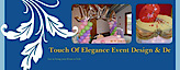 Touch Of Elegance (Event Planning & Decor)'s Company logo
