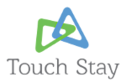 Touch Stay's Company logo
