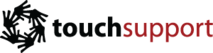 Touch Support's Company logo