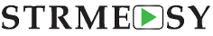 Strmeasy's Company logo