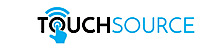 TouchSource's Company logo