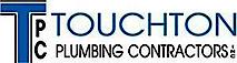 Touchton Plumbing's Company logo