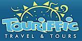 Touriffic Travel's Company logo