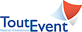 Toutevent's Company logo