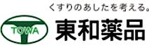 Towa Pharmaceutical's Company logo