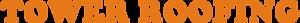 Towerroofings's Company logo