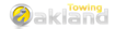 Towing Oakland Logo