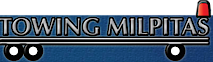Towing Milpitas's Company logo