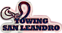 Golden Star Towing's Competitor - Towingsanleandro logo