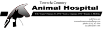 Townandcountryanimalhosp's Company logo