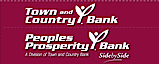 Town and Country Financial's Company logo