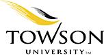 Towson University's Company logo