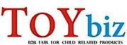 Toy Biz's Company logo