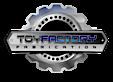 Toy Factory Fabrication's Company logo