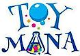 Toymana's Company logo