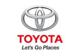 Toyota Of York's Company logo